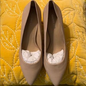 NWOT Gianni Bini pumps